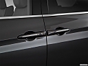 2019 Chrysler Pacifica Hybrid Limited, drivers side door handle.