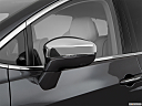 2019 Chrysler Pacifica Hybrid Limited, driver's side mirror, 3_4 rear