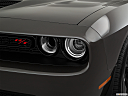 2019 Dodge Challenger R/T Scat Pack, drivers side headlight.