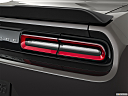 2019 Dodge Challenger R/T Scat Pack, passenger side taillight.