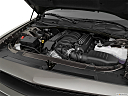 2019 Dodge Challenger R/T Scat Pack, engine.