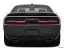 2019 Dodge Challenger R/T Scat Pack, low/wide rear.