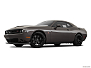 2019 Dodge Challenger R/T Scat Pack, low/wide front 5/8.