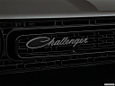 2019 Dodge Challenger R/T Scat Pack, rear model badge/emblem