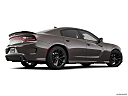 2019 Dodge Charger Scat Pack, low/wide rear 5/8.