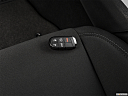 2019 Dodge Charger Scat Pack, key fob on driver's seat.