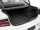 2019 Dodge Charger GT, trunk open.