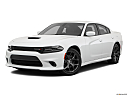2019 Dodge Charger GT, front angle medium view.