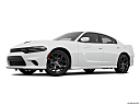 2019 Dodge Charger GT, low/wide front 5/8.