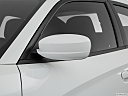 2019 Dodge Charger GT, driver's side mirror, 3_4 rear