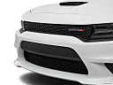 2019 Dodge Charger GT, close up of grill.
