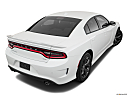 2019 Dodge Charger GT, rear 3/4 angle view.