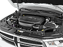2019 Dodge Durango SXT, engine.