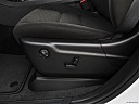 2019 Dodge Durango SXT, seat adjustment controllers.