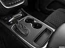 2019 Dodge Durango SXT, cup holders.
