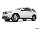 2019 Dodge Durango SXT, low/wide front 5/8.