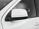 2019 Dodge Durango SXT, driver's side mirror, 3_4 rear
