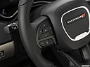 2019 Dodge Durango SXT, steering wheel controls (left side)