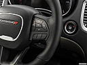 2019 Dodge Durango SXT, steering wheel controls (right side)
