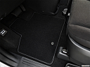 2019 Dodge Grand Caravan SE, driver's floor mat and pedals. mid-seat level from outside looking in.