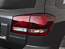2019 Dodge Journey Crossroad, passenger side taillight.