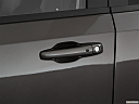 2019 Dodge Journey Crossroad, drivers side door handle.