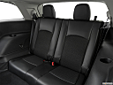 2019 Dodge Journey Crossroad, 3rd row seat from driver side.