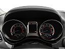 2019 Dodge Journey Crossroad, speedometer/tachometer.