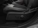 2019 Dodge Journey Crossroad, seat adjustment controllers.