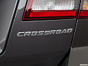 2019 Dodge Journey Crossroad, exterior bonus shots (no set spec)