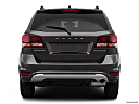 2019 Dodge Journey Crossroad, low/wide rear.