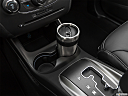 2019 Dodge Journey Crossroad, cup holder prop (primary).
