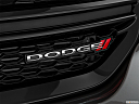2019 Dodge Journey Crossroad, rear manufacture badge/emblem