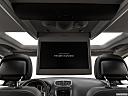 2019 Dodge Journey Crossroad, rear dvd.
