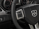 2019 Dodge Journey Crossroad, steering wheel controls (left side)