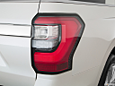 2019 Ford Expedition Limited, passenger side taillight.
