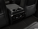 2019 Ford Expedition Limited, rear a/c controls.