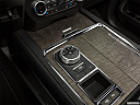 2019 Ford Expedition Limited, gear shifter/center console.