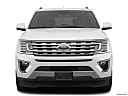 2019 Ford Expedition Limited, low/wide front.