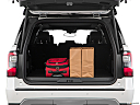 2019 Ford Expedition Limited, trunk props.