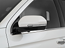 2019 Ford Expedition Limited, driver's side mirror, 3_4 rear