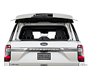 2019 Ford Expedition Limited, rear hatch window open