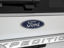 2019 Ford Expedition Limited, rear manufacture badge/emblem