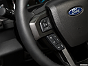2019 Ford Expedition Limited, steering wheel controls (left side)