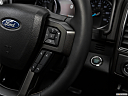 2019 Ford Expedition Limited, steering wheel controls (right side)