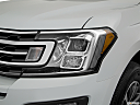 2019 Ford Expedition XLT, drivers side headlight.