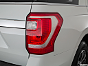 2019 Ford Expedition XLT, passenger side taillight.