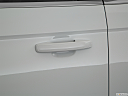 2019 Ford Expedition XLT, drivers side door handle.