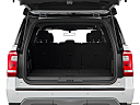2019 Ford Expedition XLT, trunk open.