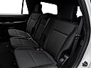 2019 Ford Expedition XLT, rear seats from drivers side.